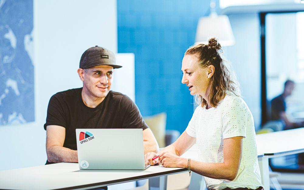 Experts for Digital Products. Digitale Produkte für unsere vernetzte Welt.