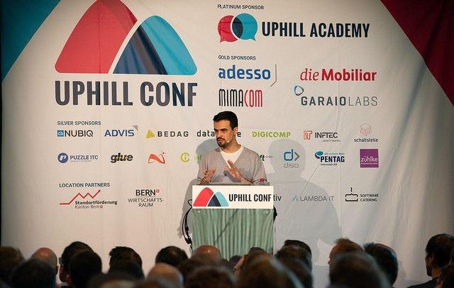 Uphill Conf